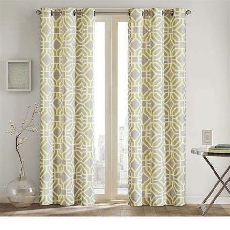 63 in curtain panels new set 2 curtains panels drapes pair 63 84 inch grommet