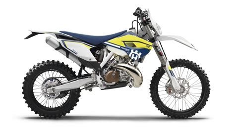 Ktm Parts Usa 2016 Husqvarna Te 250 Aomc Mx