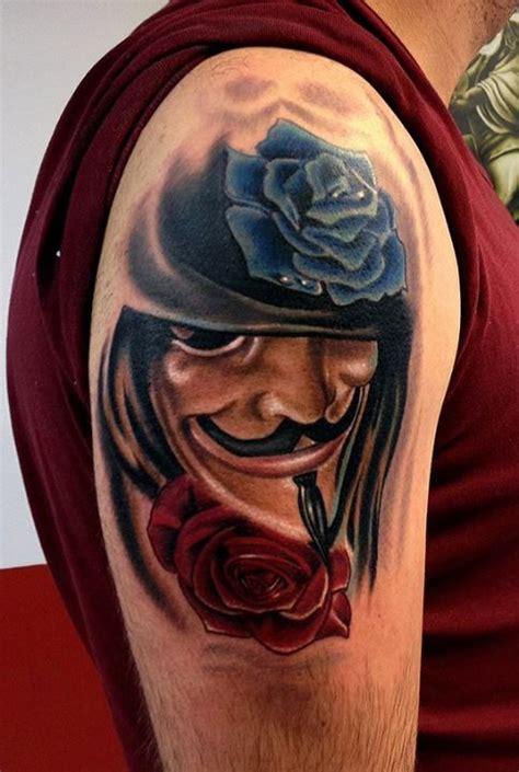 v for vendetta tattoo v for vendetta by fatihodabas0 on deviantart