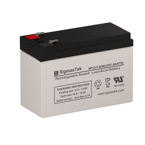 Chloride Desk Power 650 by Oneac Desk Power 650 Battery