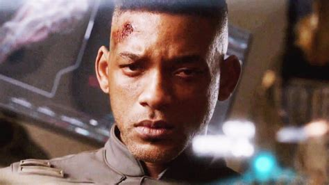 after trailer after earth trailer 2013 will smith official hd