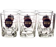 bicchieri per rum bicchiere da rum 187 acquista bicchieri da rum su livingo