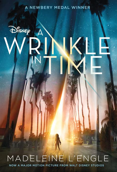 a wrinkle in time tie in edition madeleine l engle
