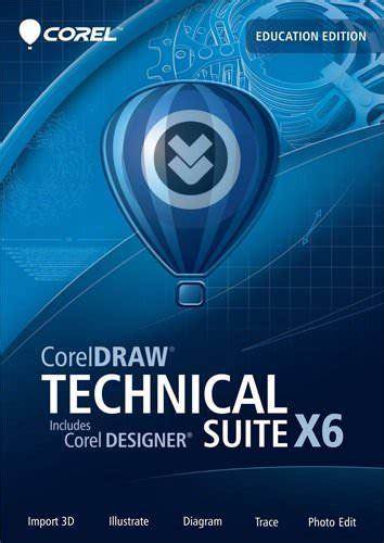 corel draw x6 indir coreldraw technical suite x6 sp2 full indir