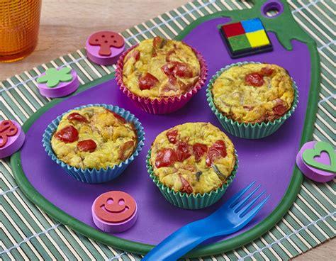 alimentazione uova tortino di uova gustoso alimentazione bambini