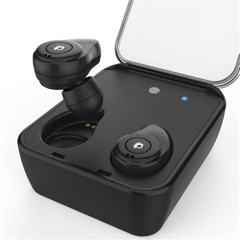 Sonicgear Airphone V Wireless Bluetooth Black punkbuds true wireless earbuds mini bluetooth headphones w charging