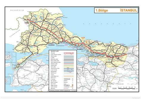 printable map istanbul istanbul map map of istanbul rail system printable