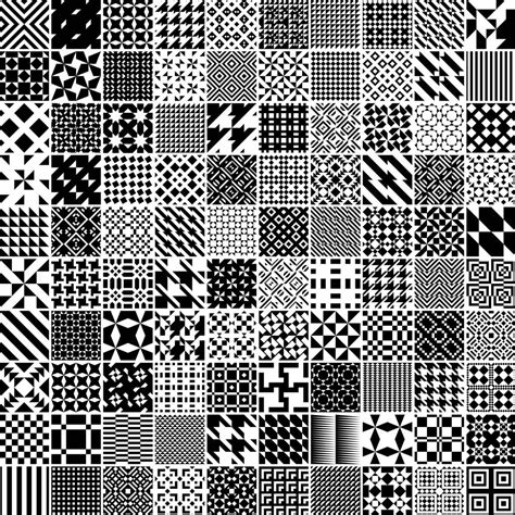 illustrator pattern eps geometric pattern vectors