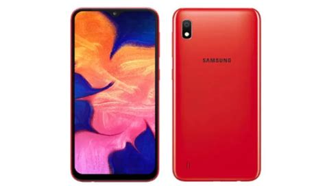 samsung galaxy a10 price in india specs april 2019 digit