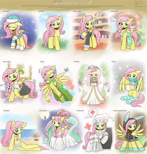 Mlp Fluttershy Meme - cloth meme fluttershy my little pony friendship is