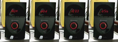 Audiobox Thor 7000 Speaker Hitam audiobox thor7000 5 1 speaker review ayumilove tech