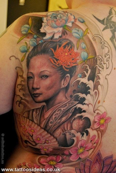 geisha china tattoo geisha tattoos ideas geisha tattoo pinterest