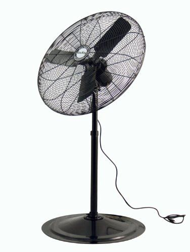 max air 24 inch fan air king 9125 24 inch industrial grade oscillating