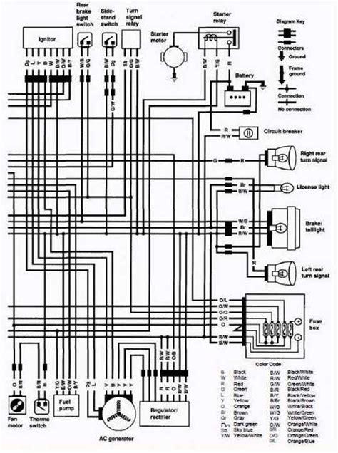 Suzuki Intruder 1500 Wiring Diagram 4k Wiki Wallpapers 2018