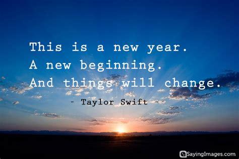 inspiring  beginning quotes   year  sayingimagescom