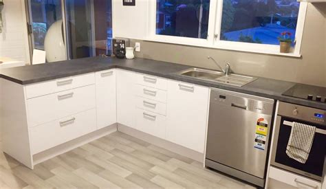 kitchen makeover nz project kitchens our story and testimonials from our