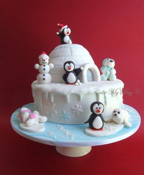 iglu kuchen 17 best ideas about igloo cake on penguin