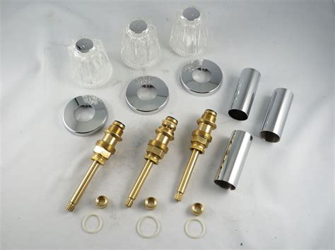 bathtub faucet repair kit jag plumbing products replacement rebuild kit for price