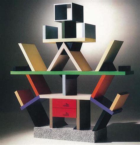 libreria italiana zurigo ettore sottsass libreria carlton 1981 artribune