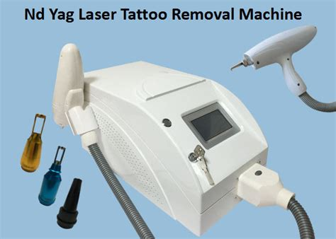 tattoo removal device portable nd yag laser tattoo removal machine birthmark