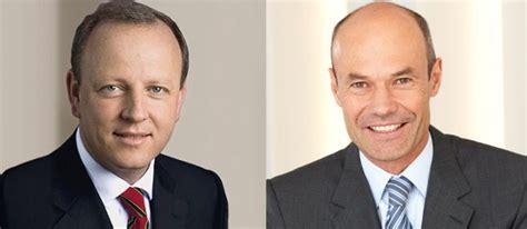 deutsche bank vorstand schenck wird neuer cfo der deutschen bank finance