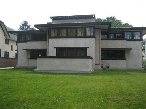 frank lloyd wright prairie frank lloyd wright prairie school of architecture historic