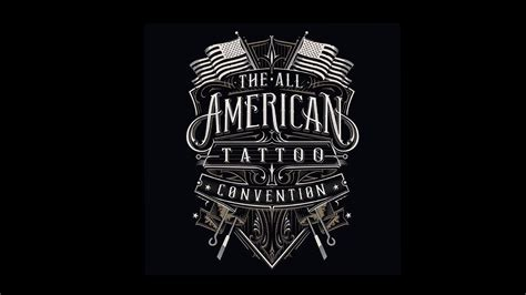 all american tattoo all american convention sponsormyevent