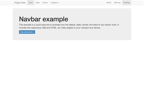 getbootstrap templates new bootstrap3 templates converted into jade including