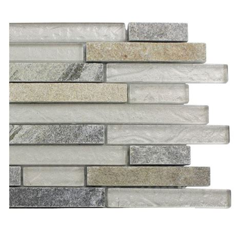 splashback tile tectonic harmony green quartz slate and