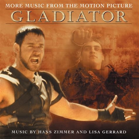gladiator film background music film music site gladiator soundtrack lisa gerrard hans