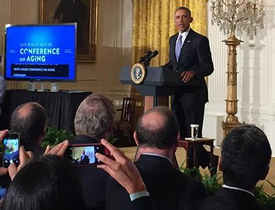 white house conference on aging prevention association of health care journalists