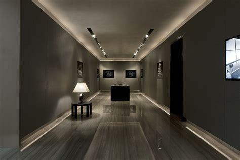 armani uffici interior design service armani casa grey