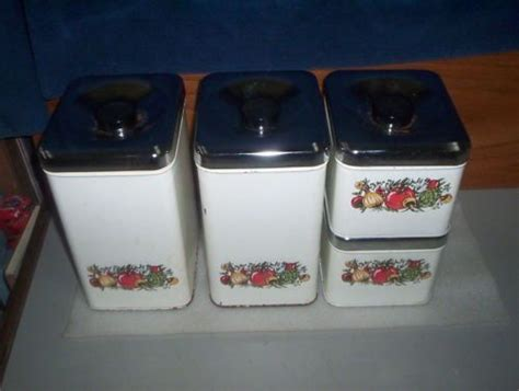 kitchen canisters canada canada fruit and canisters on pinterest