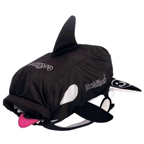 trunki paddlepak willy whale medium 6 yrs