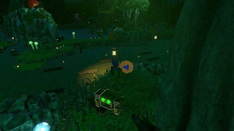 ghost writer location yooka laylee moodymaze marsh ghost writers locations guide where to find segmentnext