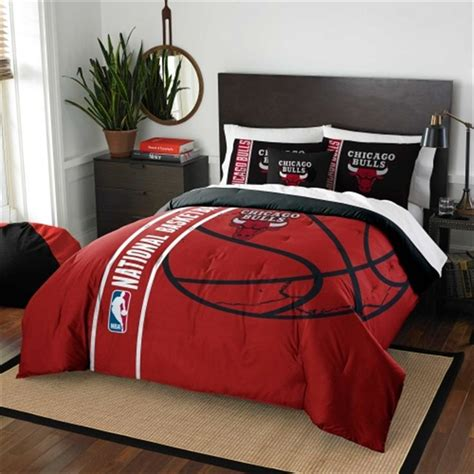 chicago blackhawks comforter set chicago bulls full comforter set bedroom pinterest