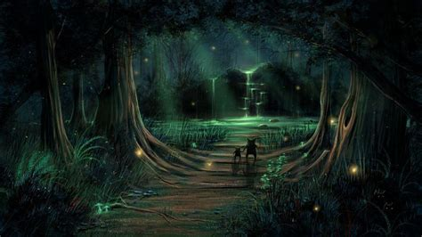 sukh e free wallpaper enchanted forest backgrounds wallpaper cave