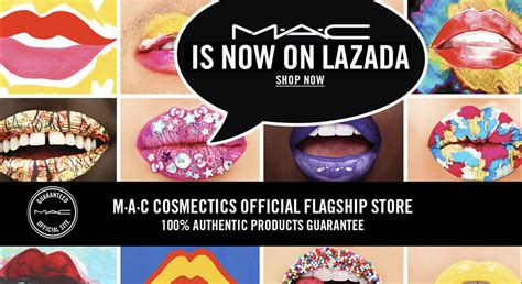 Mac Skincare Now Available by Lazada Deals Mac Cosmetics Singapore Now Available