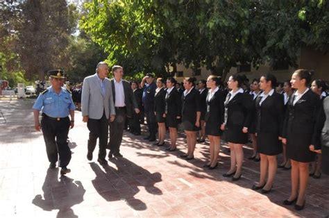 ingreso 2016 policia del chaco comenz 243 el curso de ingreso para agentes de la polic 237 a y