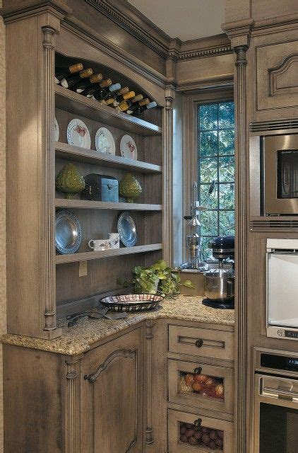 french kitchen cabinets kitchen mediterranean with built best 20 country style kitchens ideas on pinterest