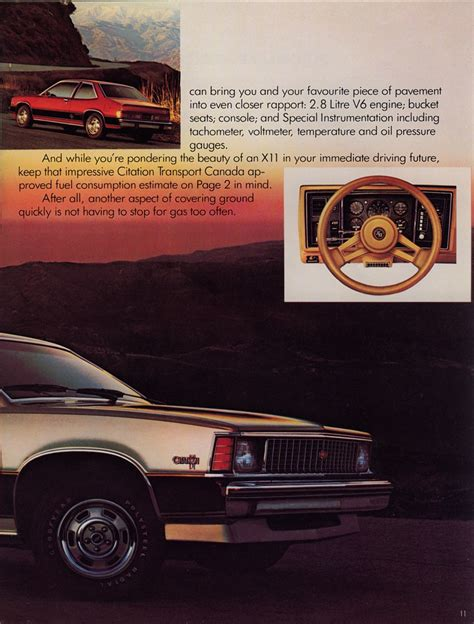 download car manuals 1980 chevrolet citation head up display service manual old car owners manuals 1980 chevrolet citation security system directory