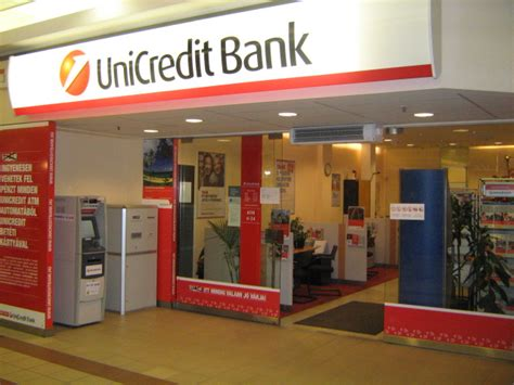 univredit bank unicredit to cut costs in hungary the budapest business