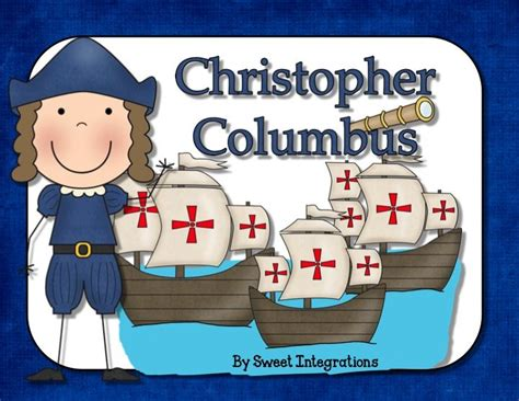 christopher columbus biography ppt 101 best images about language arts activities on