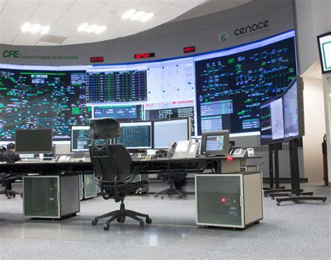 salas de control tecnolog 237 a audiovisual para salas de control gesab