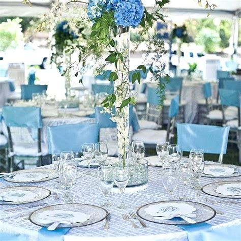 light blue and white wedding decorations light blue and white wedding decorations medium size of