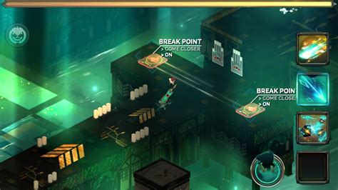 like transistor ios transistor is an unsettling and subtly cool rpg for ios macworld