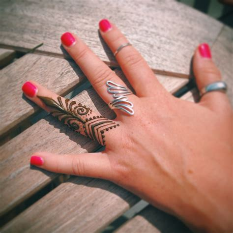 henna tattoo ring designs henna by erin malaspino finger ring henna by
