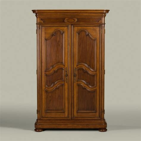 tuscany armoire traditional armoires and wardrobes