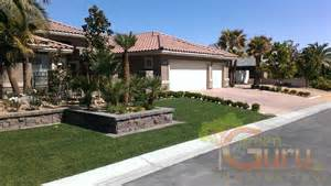 Landscaper Las Vegas Design Is The Most Important Aspect Of Your Landscaping