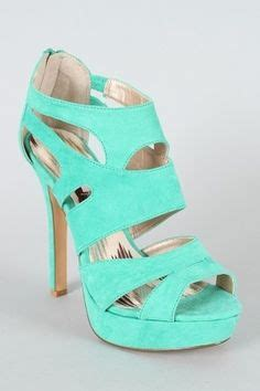 mint colored sandals 1000 ideas about turquoise heels on christian